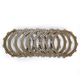 Clutch Friction Plates - 16.S54016