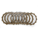 Clutch Friction Plates - 16.S54017