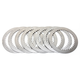 Steel Clutch Plates - 16.S54020