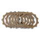 Clutch Friction Plates - 16.S63001