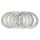 Steel Clutch Plates - 16.S63002