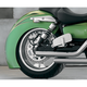 Gangster Rear Fender - BA-921702-04