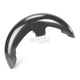Hugger Series Pierce Front Fender - 21 in. Wheel - 1401-0387