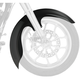 Jai Alai Tire Hugger Series Front Fender Kit for 21 Inch Wheels - 1402-0339