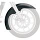 Level Tire Hugger Series Front Fender Kit for 21 Inch Wheels - 1402-0341