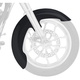 Pierce Tire Hugger Series Front Fender Kit for 21 Inch Wheels - 1402-0342