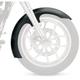 Slicer Tire Hugger Series Front Fender Kit for 21 Inch Wheels - 1402-0343