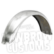 Aluminum Manta Ray Smooth 6 in. Fender - 003498