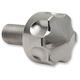 Backrest Pad Adjustment Knob - 0822-0222