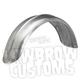 7 in. Stingray Ribbed Steel Fender - 003978