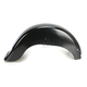 Rear Slim Frenched Plate Pocket Fender for Softails - 1401-0552