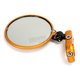 Gold Left Hindsight Mirror - HSLS-301-L