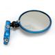 Blue Right Hindsight LS Mirror - HSLS-303-R