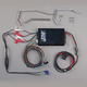 Performance Series 360 Watt 4-Channel Amplifier Kit - JMAA-3600HR06-RC