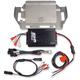 Performance Series 4-Channel 360w Amplifier for 2014 Harley StreetGlide w/Lower or Rear Speakers - JMAA-3600HC14-S