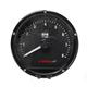 Black Casing/Black Dial Face Tachometer - BA035113