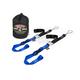 Blue Pickup Kit Tie-Downs - 29623-SB
