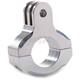 Titanium Anodized 7/8 in. Billet Clamp - 9965