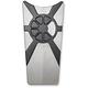 Laser Fusion Black Satin Fusion Dash Insert - LA-F300-00M