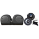 Fairing Lowers Speaker Kit - LC-LOWER-RM