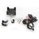 Smartphone/GPS Holder w/Black 7/8 - 1 in. Bar Mount - 50213