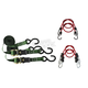 7 pc. Ratchet and Bungee Package - SI-3000