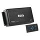 500 Watt 4 Channel Amplifier - MC900B