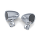 Chrome Road Thunder Speaker Pods by MTX - 2710