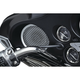 Chrome Road Thunder Fairing Speaker Kit by MTX - 2717
