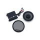 Black Road Thunder Fairing Speaker Kit by MTX - 2718