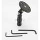 Black Fork Cap Mount Kit - 321005