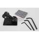 Black Center Mount Kit - 380001