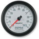 3 3/8 in. Phantom II Tachometer - 19598