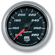 2 1/16 in. Cobalt Oil Temperature Gauge - 19640