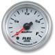 2 1/16 in. C2 Fuel Level Gauge - 19709