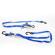 Blue 1 in. Ratchet Tie-Downs - 32273