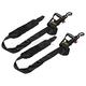 Deluxe Ratchet Tie Down Straps - 03-DSS1.5PR-01