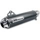 Bullet Slip-On with Spark Arrestor - 135-4300