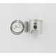High-Performance Piston Assembly - 55.5mm Bore - 432M05550