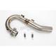 Titanium Header - 4S07250HTI