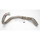Titanium Header - 4T07450HTI