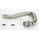 Stainless Steel Header - 4K08450XH