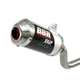 D-Section Exhaust System - 205KLX1131