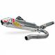 Ti-4GP Low Boy 4-Stroke Exhaust System - 4H09450-TI-GP