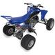 RS-2 Pro Series Exhaust w/Titanium Muffler - 2376177