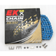 Super Sport Series 530 ZVX Sealed Chain - 530ZVX2-150/B