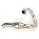 MegaBomb Stainless Steel Header - 041491
