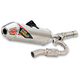 T-5 GP Exhaust System w/Removable Spark Arrester - 0131245GWR