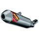 Powercore 4 HEX w/Slip-On Muffler - 042308