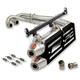 Stainless T5 Dual Exhaust System - 5671390G